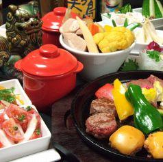 石垣牛 まーさんの家のおすすめ料理1