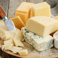 信頼するチーズ工房から届く美味しいチーズを味わう♪
