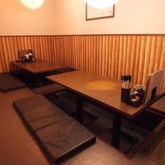 居酒屋 秋田酒場 漁火の雰囲気1