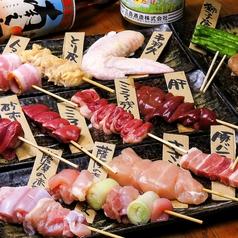 肉と魚と季節の鍋料理 魚彩八風 ぎょさいはっぷう 天文館店のおすすめ料理1