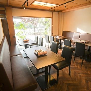 韓国料理 きむち屋の雰囲気1