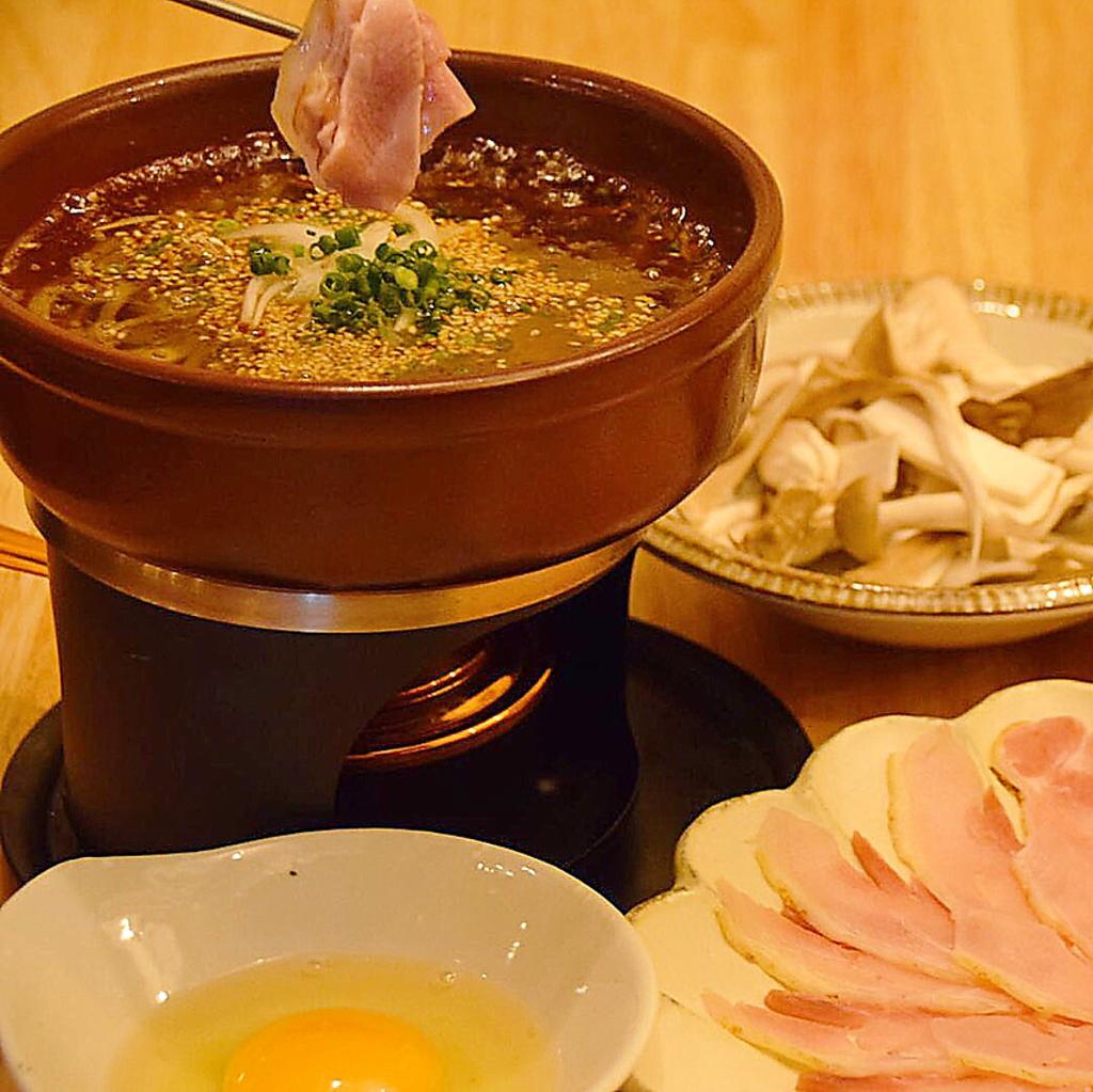 ちーずとお肉と鶏ぱっちょ とろーりラクレットが自慢の和風イタリアン酒房 和仁 店舗イメージ4
