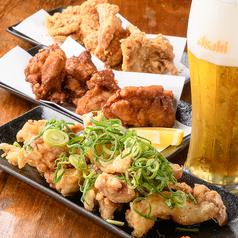 食彩酒宴 雑魚屋の特集写真