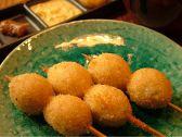 串むすび・琢のおすすめ料理3