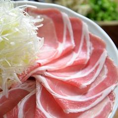 旬菜庵 豚球のおすすめ料理1