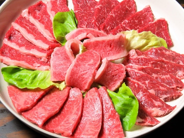 マルイチ食肉センターのおすすめ料理1
