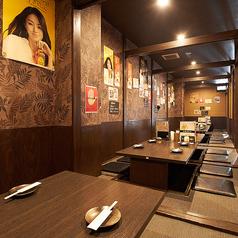 串酒場 カリブの宴の雰囲気1