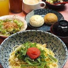 ニーニャニーニョ桜小町 岐阜茜部店のおすすめランチ1