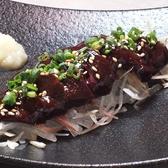 DINING SAMAZAKURA さまざくらのおすすめ料理3