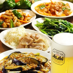 中華食堂 一番館 阿佐ヶ谷店の写真