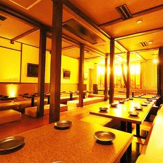 九州料理専門店 博多村 八王子店の雰囲気1