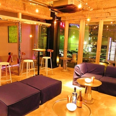 CAFE CARDANO カフェ カルダノの雰囲気3