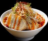 らーめん食楽のおすすめ料理2