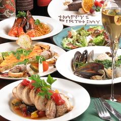Restaurant&Bar ROOSTER レストラン&バー ルースターのコース写真