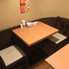 刀削第一麺 市ヶ谷店の雰囲気1