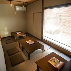 韓国料理 きむち屋の雰囲気2