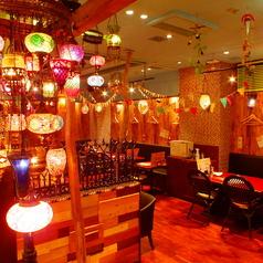 柏 Cafe&Dining ペコリ Pecoriの写真