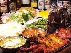 インド料理 ジャルパンの写真
