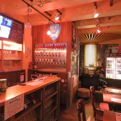 古町クラフトビール館の雰囲気1