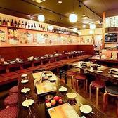 4名様までのテーブル席だけでなく10名様までのテーブル席もございますので大人数ではない宴会に最適です!4名様以上の宴会ですと九州名物や和食、新鮮な海鮮がある2h飲み放題付コース料理をお頼み頂けます!企業様の宴会ですと「企業割り」という特典サービスがございます!詳しくはつくば店までお問い合わせください!