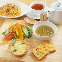カフェ ナット cafe n.a.t. 川西能勢口の写真