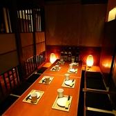 居酒屋 もぐもぐ 浜松駅店の雰囲気2
