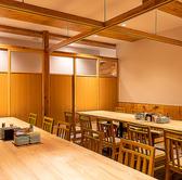 炭火野菜巻き串と炉端焼き 博多 うずまき 宮崎店の雰囲気3