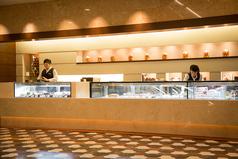 ハイアット リージェンシー 東京 ペストリーショップの写真
