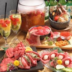 焼肉 韓国料理 ニクブンノイチ 梅田店の写真