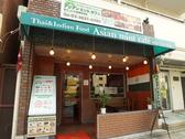 アジアンミントカフェの雰囲気3