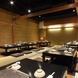 完全個室や半個室、大型宴会会場まで幅広くご用意!