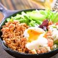 料理メニュー写真Tiger タコライス Tiger original Taco rice
