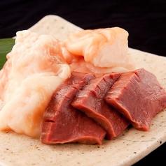 料理メニュー写真【追加】肉盛り
