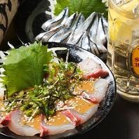 【つくば駅徒歩5分】様々な九州料理が楽しめる居酒屋♪