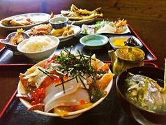 雑魚 能古島イメージ
