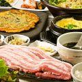 キムチ僕ん家 新宿店のおすすめ料理1