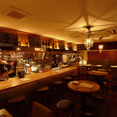 Mexican Bar Aguacate