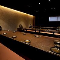 武蔵小杉で大型宴会ならお任せください!最大70名様まで