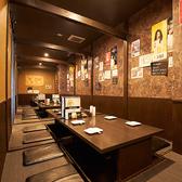 串酒場 カリブの宴の雰囲気2