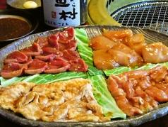 とりやき 萱村のおすすめ料理1
