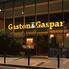 ガストン&ギャスパー Gaston&Gaspar 六本木のロゴ