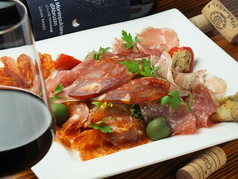 Trattoria dai Paesaniのおすすめ料理1