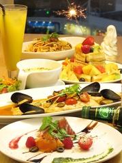 ihana cafe 栄スカイル店のおすすめ料理1