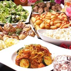 Laba Laba らばらばのおすすめ料理1