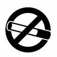 全面禁煙席