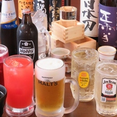 創作和食居酒屋 ごっつぁんです。 静岡駅前店のおすすめ料理3