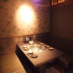 【1階】プライベートな飲み会に最適な個室