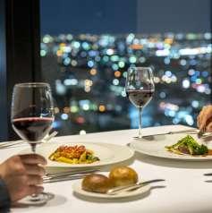 レストラン RPR アールピーアール ロイヤルパインズホテル浦和の特集写真