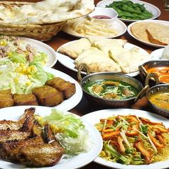 SEWAのおすすめ料理1