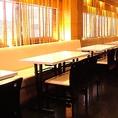 王子のリラクゼーション・レストラン。
